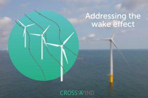 CrossWind starts wake effect reduction project