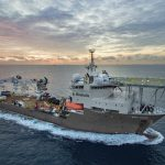 Boskalis acquires Southern Ocean vessel